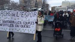 Quebec IVF Program Should Stay: Advocates And
