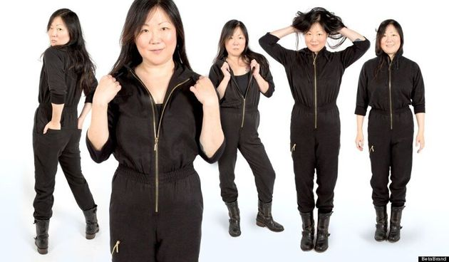 Margaret Cho Designs The Jumpsuit Of Our