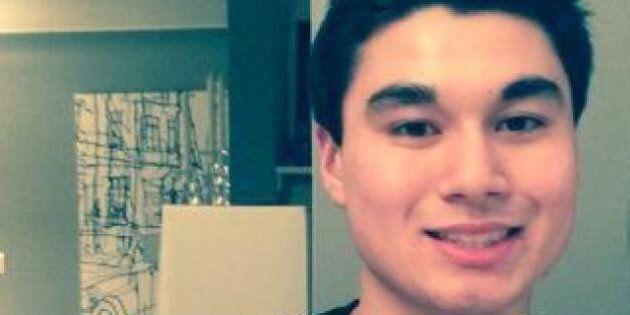 Dario Bartoli, Surrey, B.C. Teen, Dies After Attack By