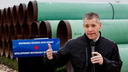 TransCanada Says EPA Got It Wrong On Keystone And