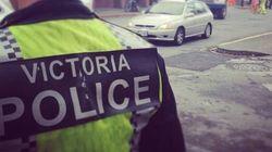 Victoria Police Shoot, Kill Confrontational