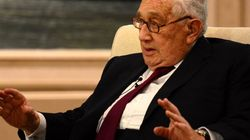 Kissinger on Technology's Role in Disrupting World