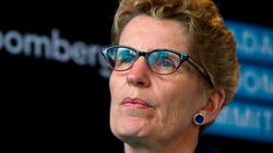 Wynne Wraps Up China Trip With Investment