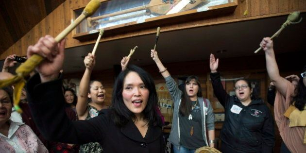 Jenny Kwan Wins Federal NDP Nomination In Vancouver