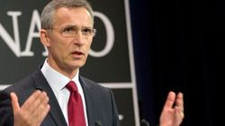 NATO Secretary General To Talk ISIL With