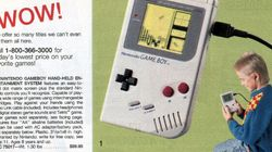 Vintage Video Game Ads Make Us Pine For '80s And '90s