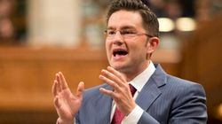 Poilievre Takes On Key To Tory Election