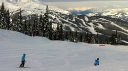 Teen Skier Dies On Blackcomb