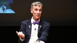 Bill Nye Schools Us On Why It's T-Shirt Weather In