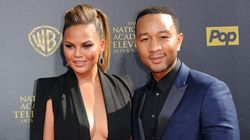 Chrissy Teigen And John Legend Are Having