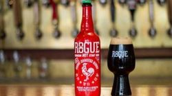 Sriracha Beer And Other Odd