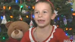 Girl Calls 911 After Accidentally Moving Her Elf On The