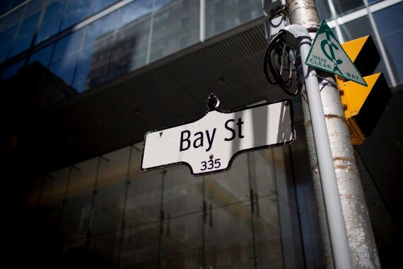 TSX Soars As Oil, Metal Prices