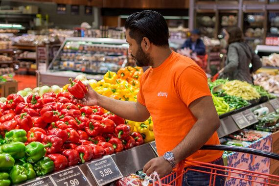 Get Your Time Back With Personalized Grocery