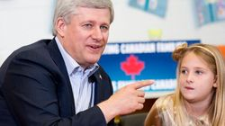 Harper's Income Splitting Is a Missed