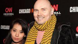 Billy Corgan Just Won Weirdest Celebrity Baby Name Of