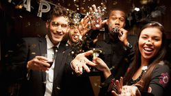 5 Hacks For Throwing A New Year's Party At