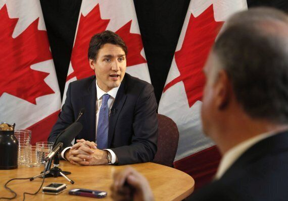 Canada's Climate Policy Opens Debate On Oil Wealth And 'Stranded