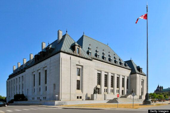 Justice Minister To Review Extradition Case Of Canadian In U.S. After Top Court