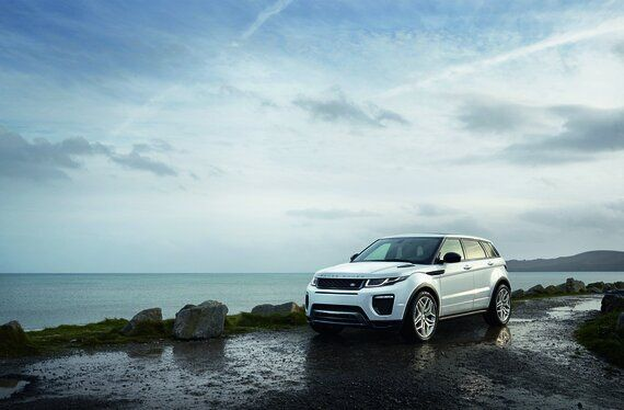 A Style Breakdown Of The 2016 Range Rover