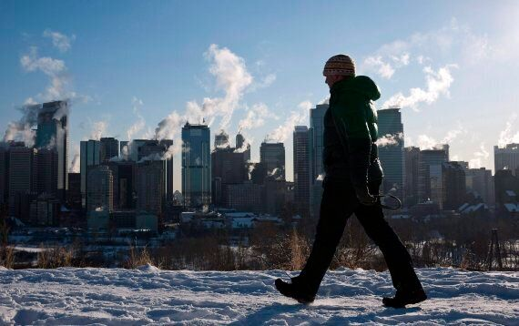 Oil Price Crash Means Calgary Firms That Repossess Cars, Handle Evictions