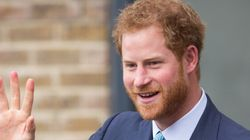 Prince Harry Wins For The Best Royal Christmas