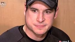 Sidney Crosby Might Have Mumps, Taking Two Games