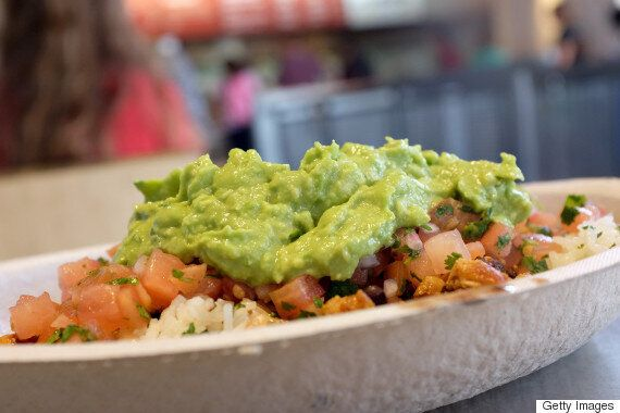 Chipotle E. Coli Outbreak Causes Chain To Tweak Its Cooking