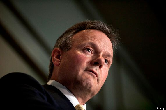 Bank Of Canada May Cut Interest Rate After Report Of Stagnant Economy: