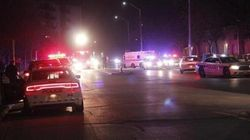 Deadly Mississauga Violence Wounds 2 Police