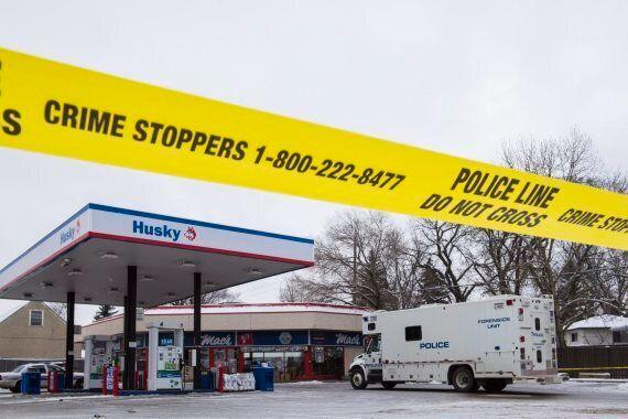 Laylin Delorme, Accused In Edmonton Mac's Murder Case, A Risk To Public: Parole