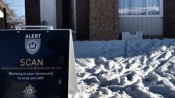 Calgary Drug House Shut Down After Nearly 100
