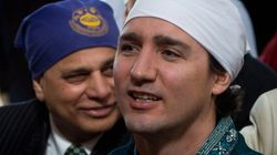 Trudeau Denies Forcing Sikh Candidate From