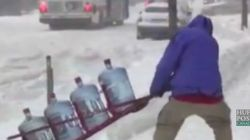 These Struggles Of A Canadian Winter Are All Too