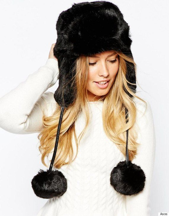 Style Rescue: How To Avoid Winter Hat
