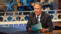 Jon Stewart To Leave 'The Daily