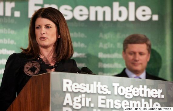 Rona Ambrose: Conservatives Must Win Over Young Canadians,