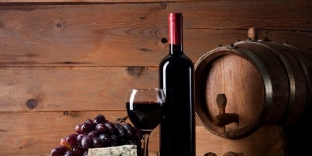Does Your Wine Contain Eggs, Milk Or Fish? | HuffPost Canada