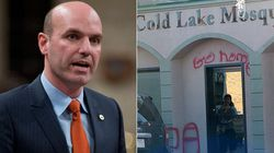 NDP MP: Albertans Showed 'The Very Best' Of
