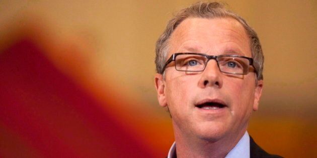 Brad Wall Saskatchewan Party's 'Strongest Asset' Going Into Election