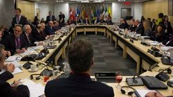 Finance Ministers Question Fairness Of Equalization