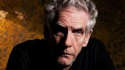 Is 'Maps' David Cronenberg's Last