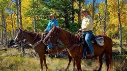 Horseback Riding Adventures Coming To Waterton Lakes National