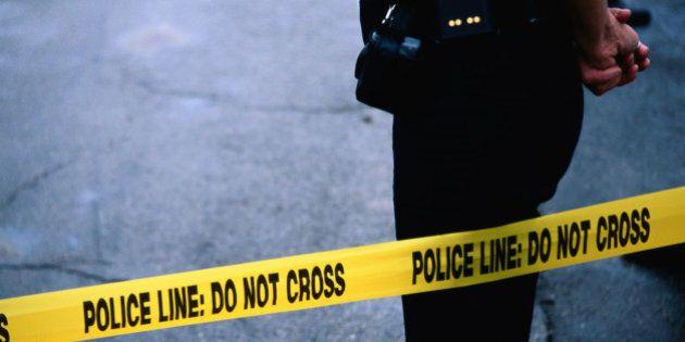16-Year-Old In Custody For Terrace Boy's Shooting Death: