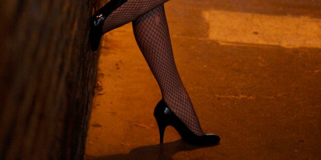 Prostitution In Canada: Impose Health Rules, Run Industry Like A Business, CPHA