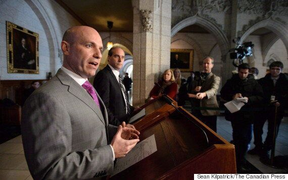 Nathan Cullen, NDP's Democratic Reform Critic, Backs Referendum With A