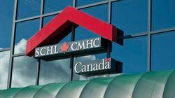 CMHC Slashes