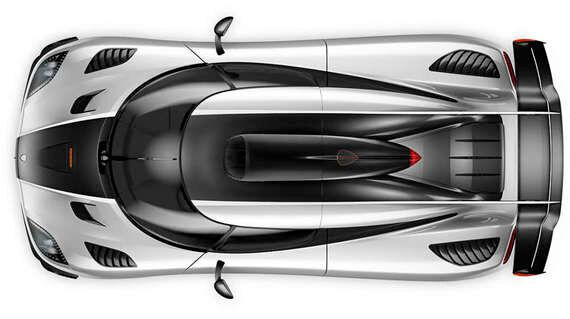 The World's Fastest Car Is On Sale For $6