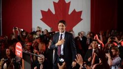 Trudeau The Runaway Pick For Newsmaker Of