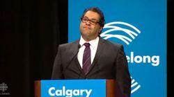 Nenshi Says Gay Rights Debate Makes Albertans Look Like